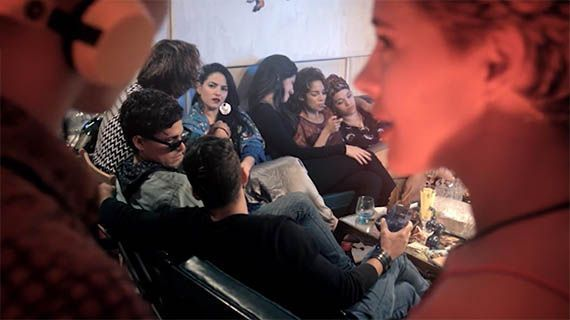 Un chino cayó en un pozo (ficción) - Cine Cubano en Cuarentena