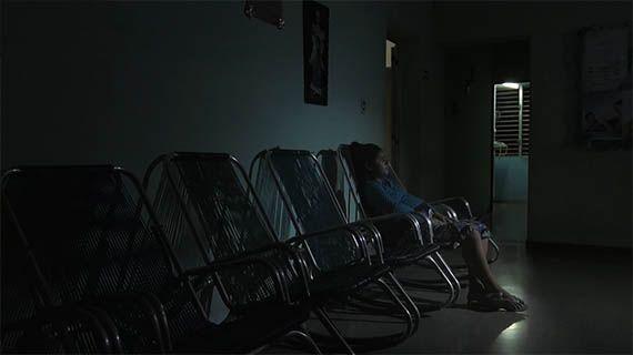 La espera (documental) (protegido)