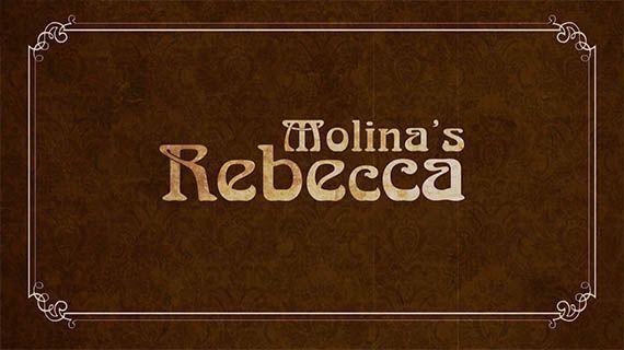 Molina's Rebecca (ficción) (protegido)