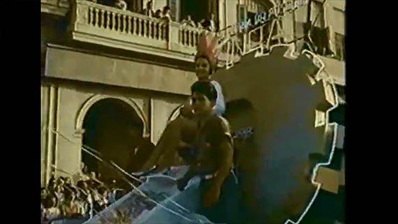 Carnaval (documental)