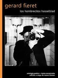 Cubierta de ʽLos hombrecitos hasselblad' kriller71 ediciones Barcelona 2019 | Rialta