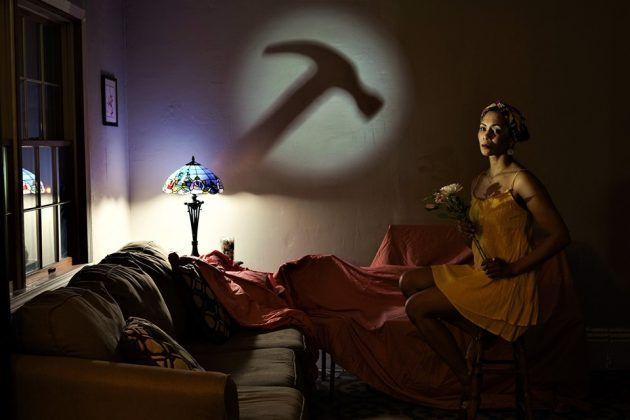 De la serie 'Cuarentena 40 días y 40 noches' 2020y | Rialta