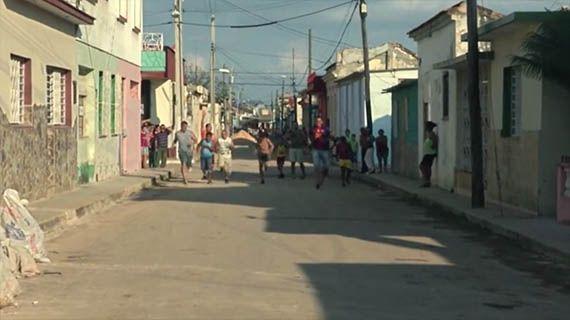 Mataperros (documental)
