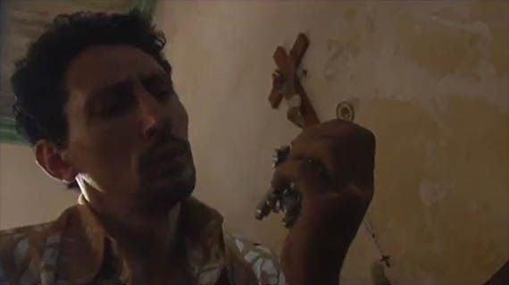 Molina's Mofo (ficción)