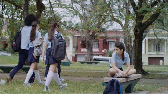 Fotogenia (ficción) - Cine Cubano en Cuarentena