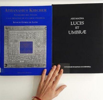 Athanasius Kircher libros | Rialta
