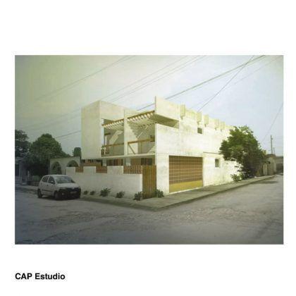CAP Estudio | Rialta