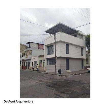 De Aquí Arquitectura | Rialta