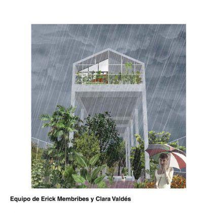 Equipo de Erick Membribes y Clara Valdés | Rialta