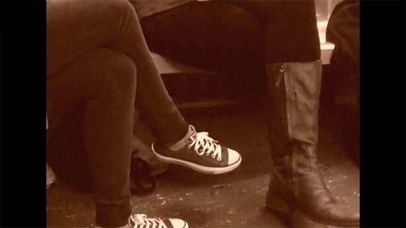 Legs of NY: Trip (documental)