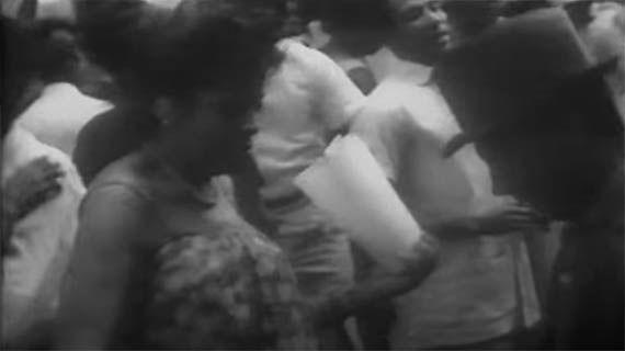 Los del baile (documental)