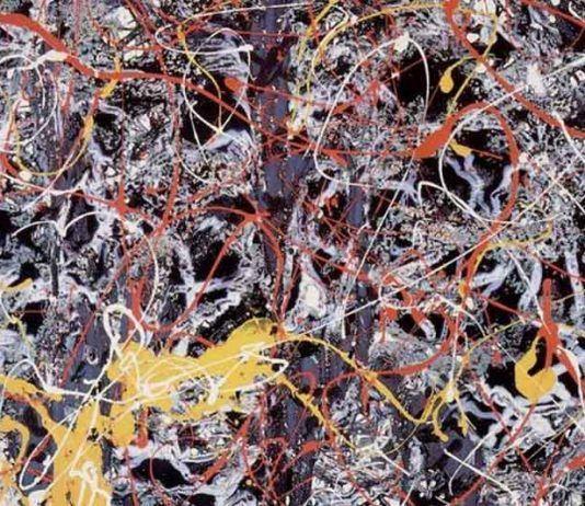 Número 46 Jackson Pollock 1952 | Rialta