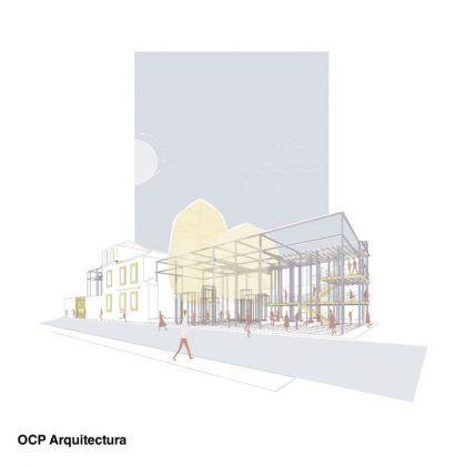 OCP Arquitectura | Rialta