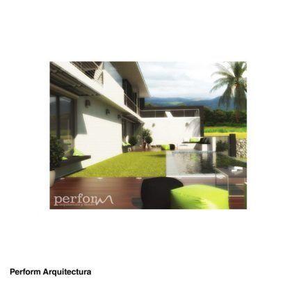 Perform Arquitectura | Rialta