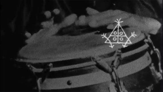 Rapsodia Abakuá (documental)