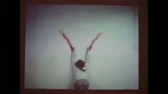 Untitled aka Body Tracks (Blood Sign #2) (experimental)