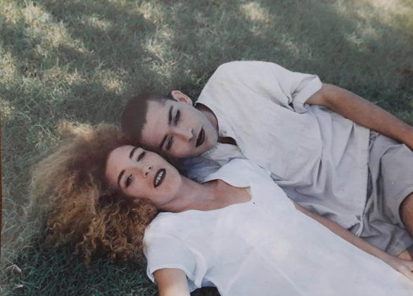 16 Marzel con Jania | Rialta