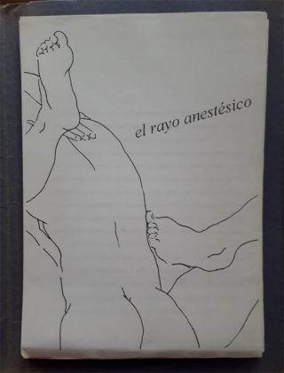 18 El rayo anestésico | Rialta