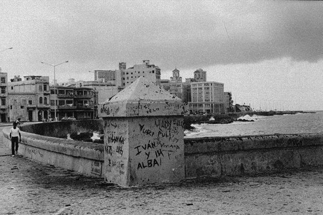4 La Habana de Marzel | Rialta