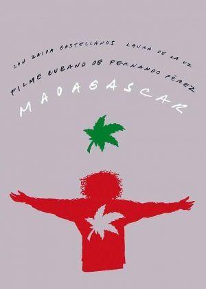 5 Cartel de Madagascar 1994 dir. Fernando Pérez | Rialta