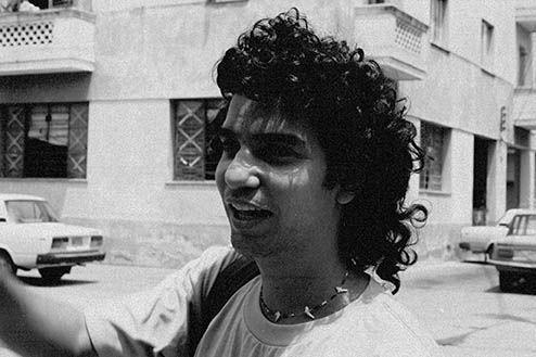 Eduardo Marín en la época del ISDI | Rialta