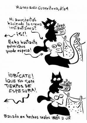 Hablando con Gato 6 | Rialta