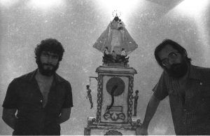 Lázaro Saavedra y Rubén Torres LLorca | Rialta