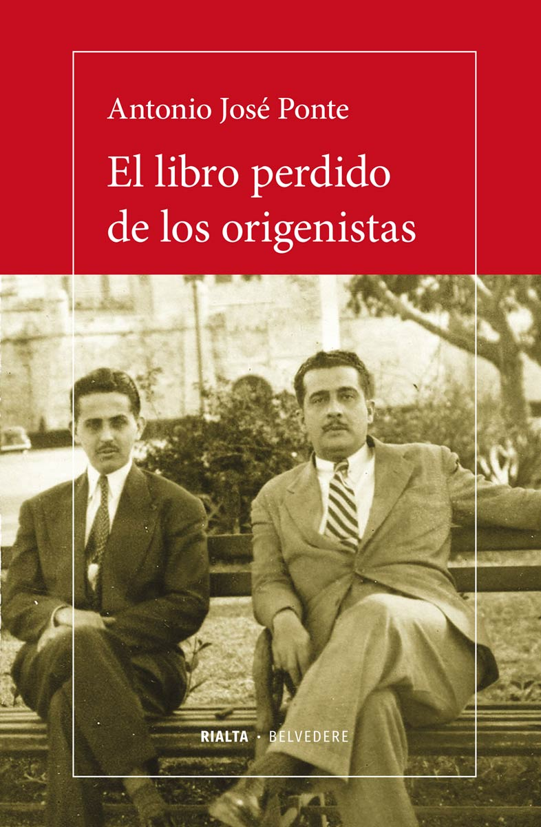 El libro perdido de los orgenistas