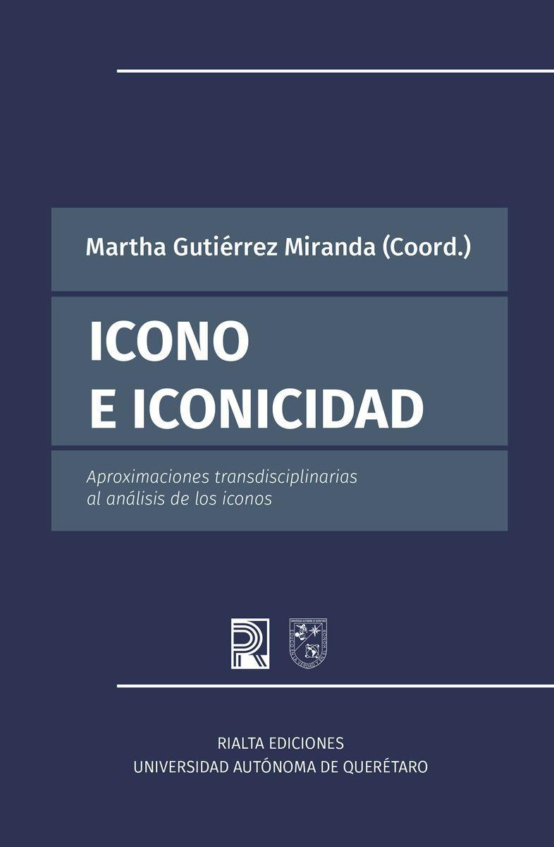 Icono e iconicidad