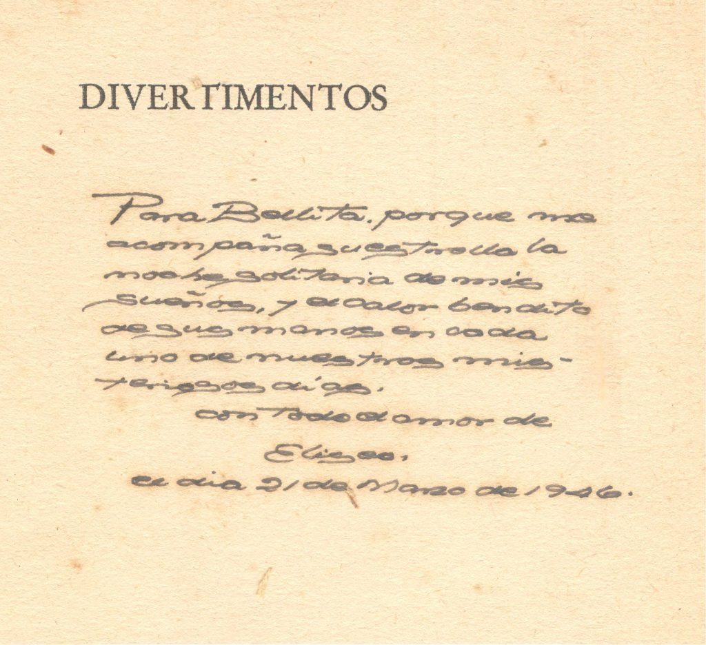 DIVERTIMENTOS | Rialta