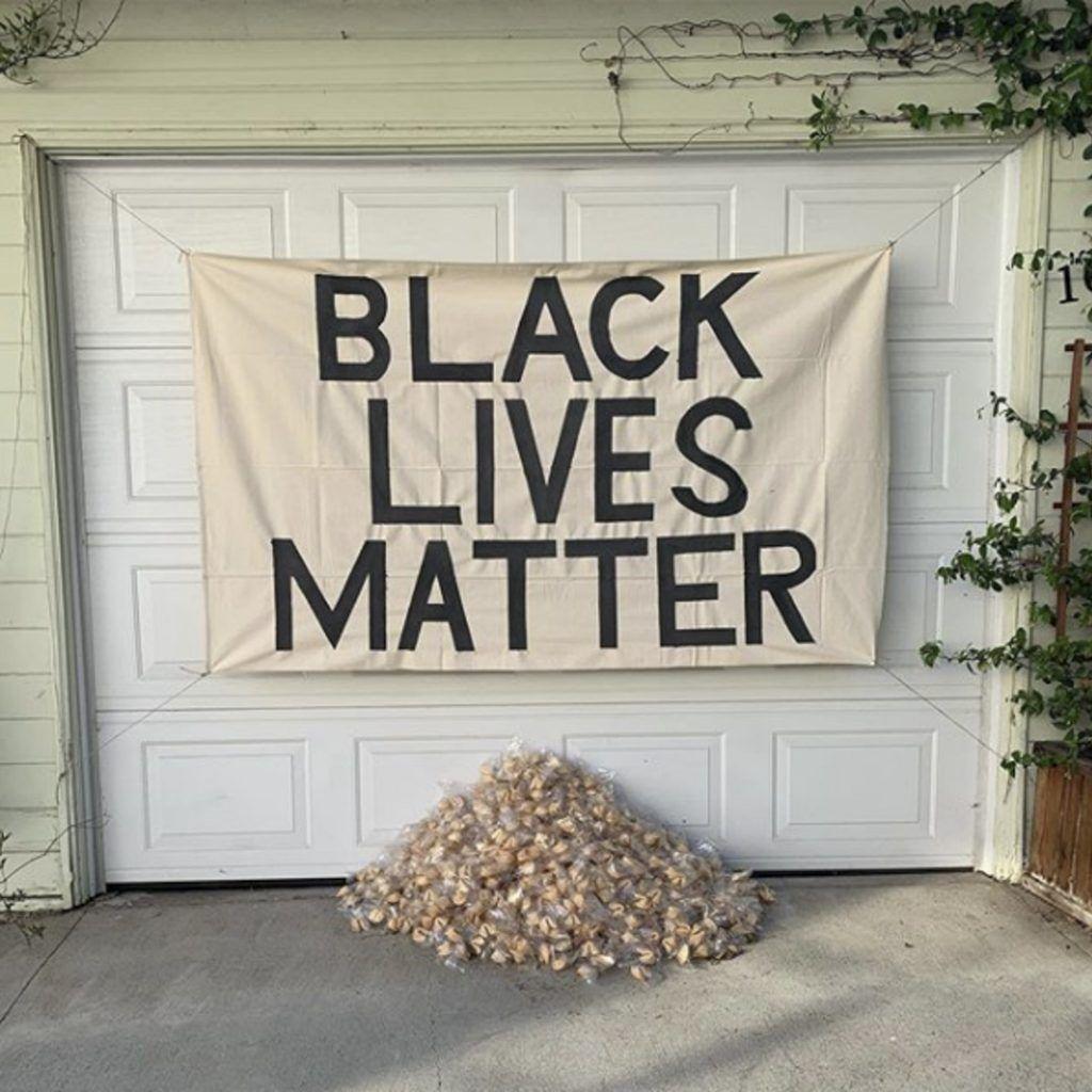 González Torres Black Lives | Rialta