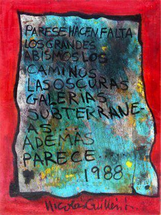 Parece 1988 | Rialta