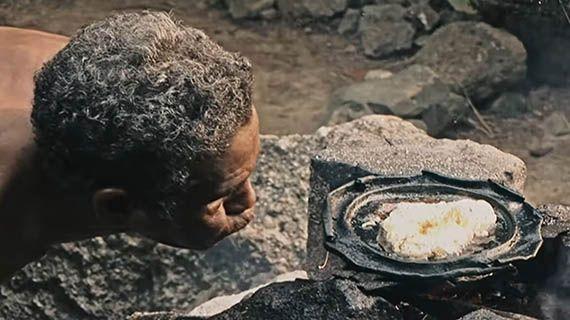 Parihuela (documental)