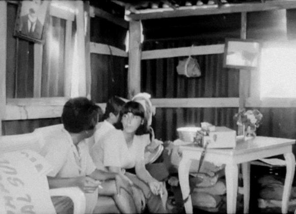 En la otra isla' Sara Gómez 1968 | Rialta