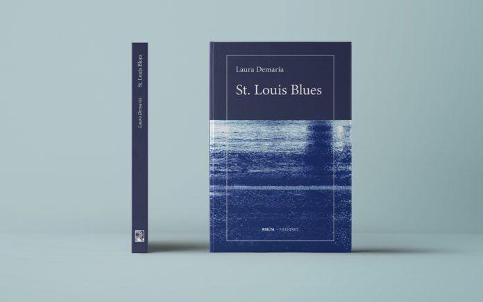 Cubierta St Louis Blues