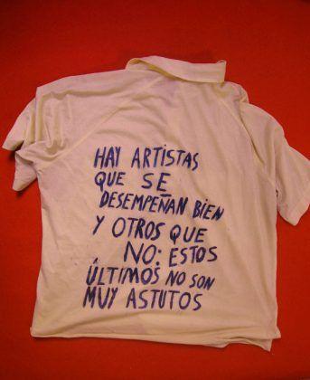 De la serie ʽFar from the houses' Ezequiel Suárez 2002 2008 2 | Rialta