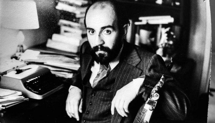 Héctor Libertella   Rialta