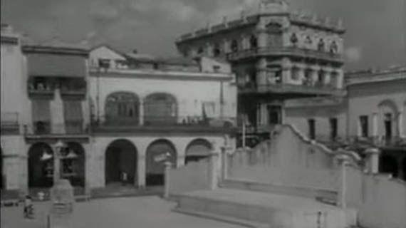 Plaza Vieja (documental)