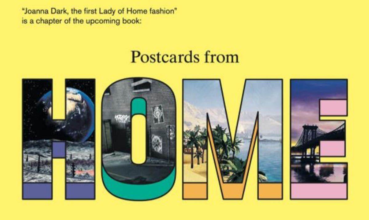Postcards from Home' Roc Herms edición especial Febrero 2013 | Rialta