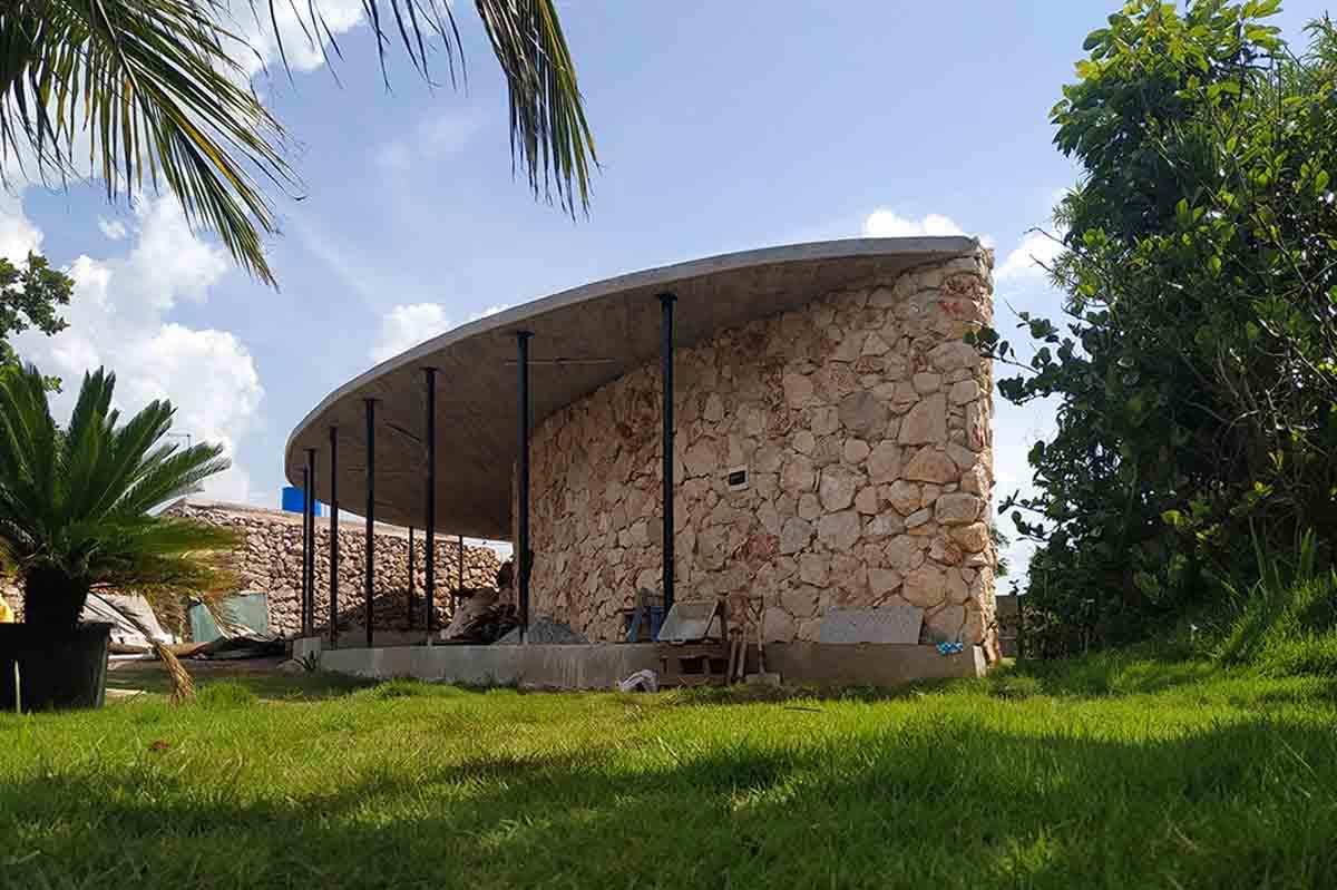 Casa C por Infraestudio FOTO Fernando Martirena | Rialta