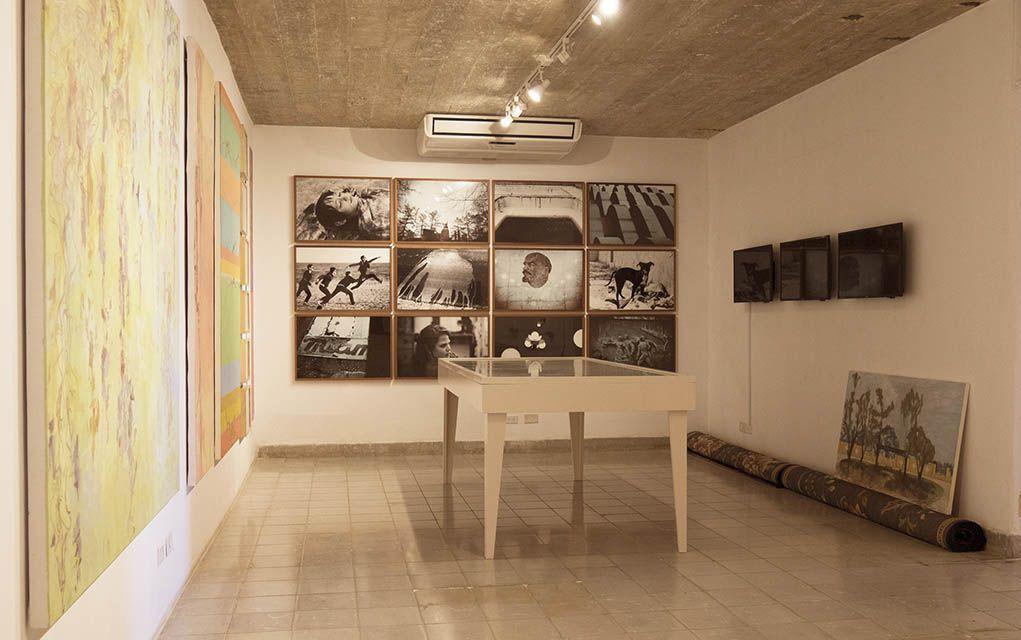 Showroom de El Apartamento | Rialta