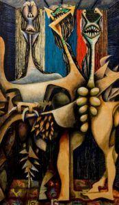 10. El Oráculo 1949 | Rialta