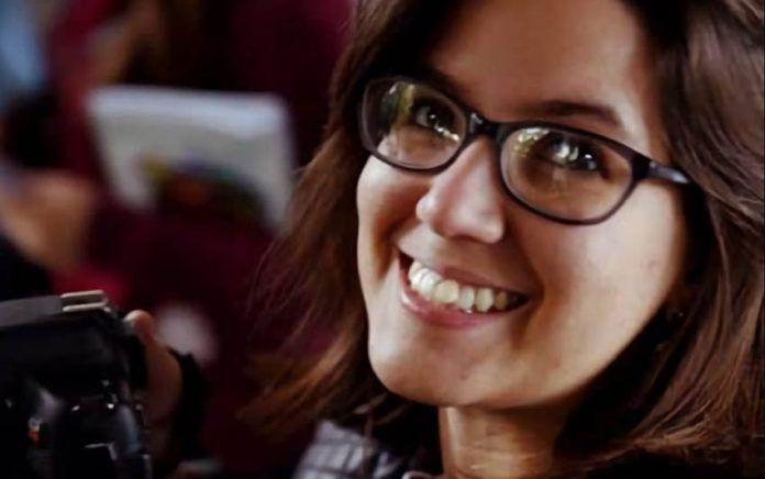 Carla Valdés León