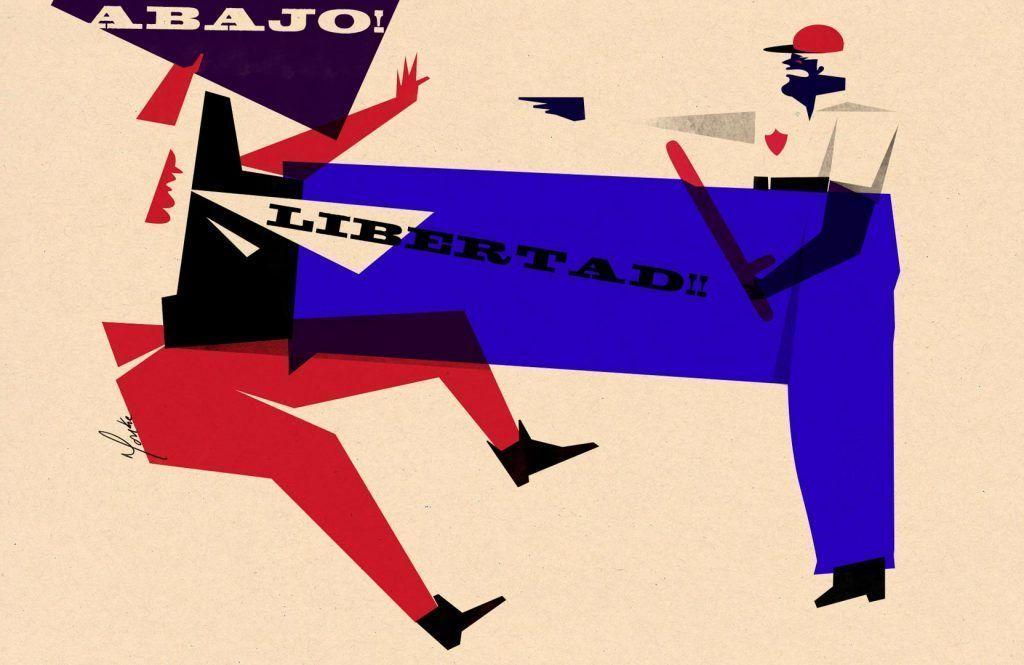 En Cuba no existe oposición El Estornudo 2 | Rialta