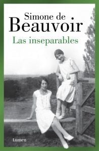 Simone de Beauvoir | Rialta