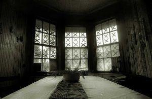 Mansion Catanga' de la serie ʽPreston caligrafia del silencio' | Rialta