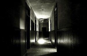 Segunda planta del hotel Miramar' de la serie ʽPreston caligrafia del silencio' | Rialta