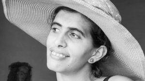 Anamely Ramos | Rialta