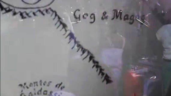 Gog & Magog (experimental)