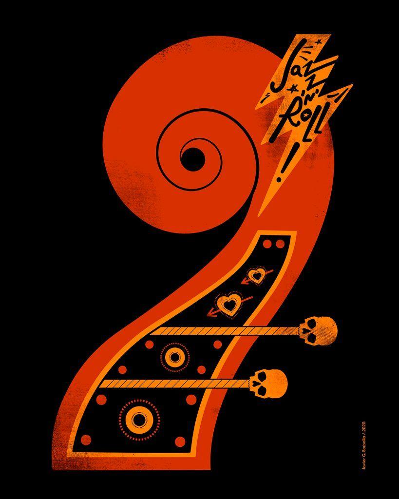 Jazz N Roll | Rialta